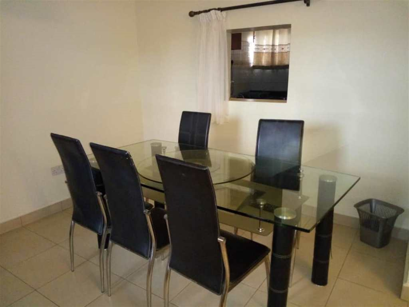 Apartment for rent in Mawanda Kampala