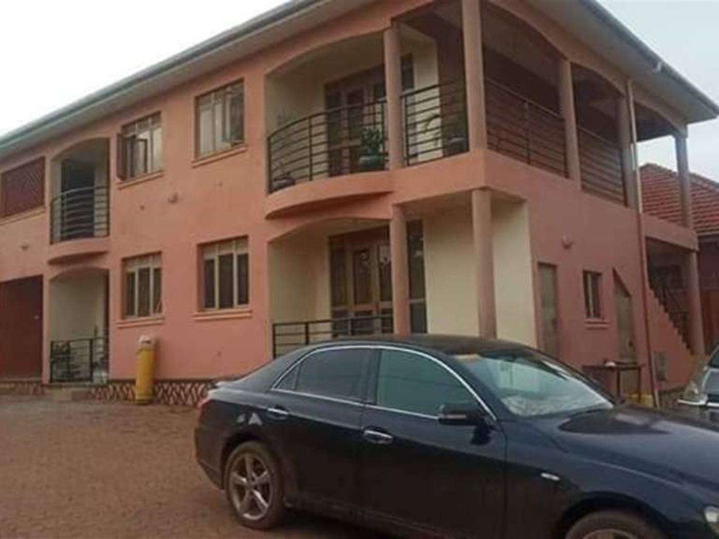 Rental units for sale in Kyaliwjjara Wakiso