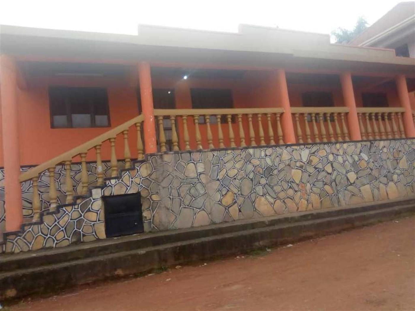 Apartment for sale in Kajjansi Wakiso