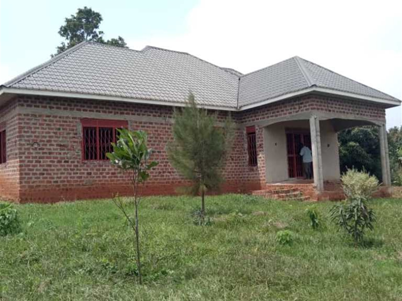 Bungalow for sale in Banda Wakiso