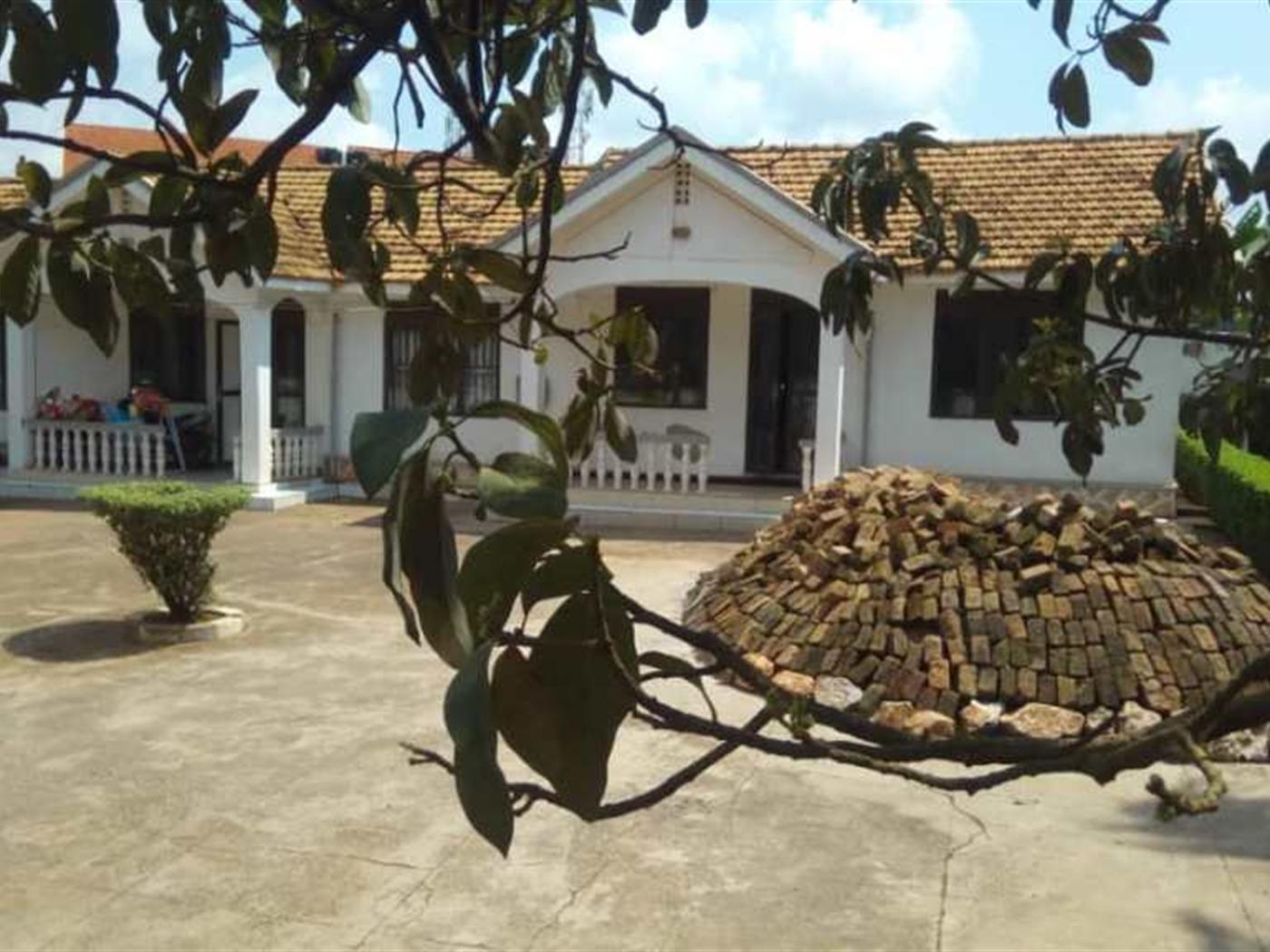 Rental units for sale in Muyenga Kampala