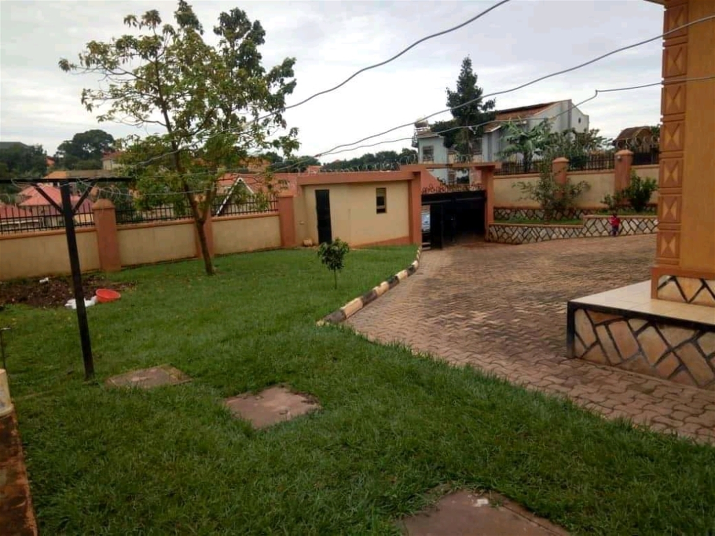 Bungalow for sale in Najjera Wakiso
