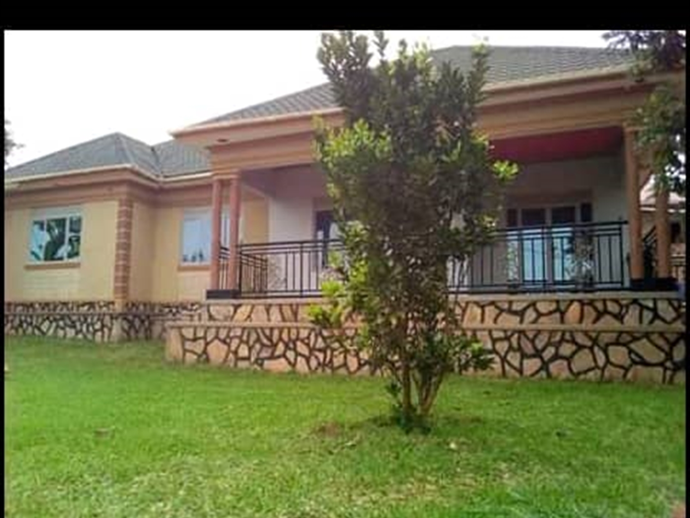 Bungalow for sale in Buddo Wakiso