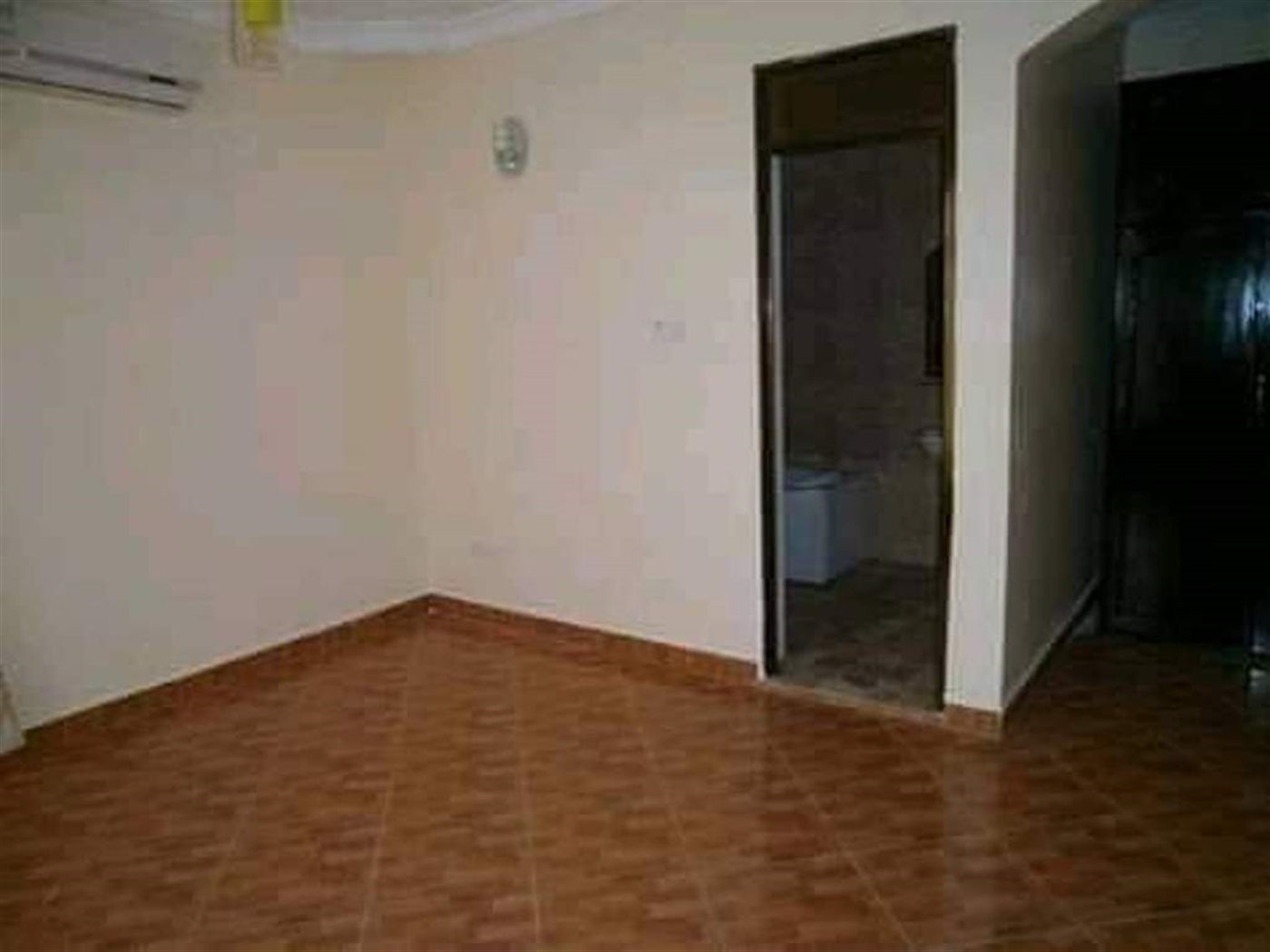 Apartment for rent in Kyanjja Kampala