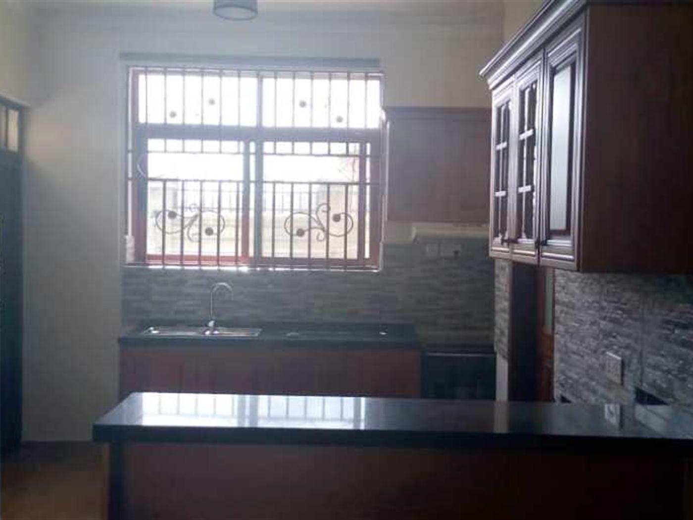 Apartment for rent in Kabalagala Kampala