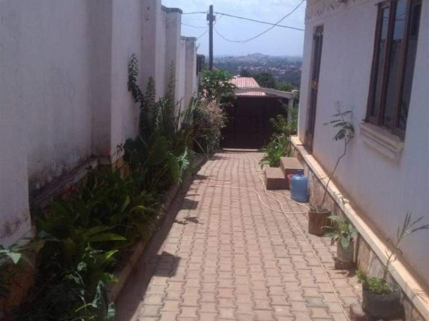Bungalow for sale in Nalumuye Wakiso