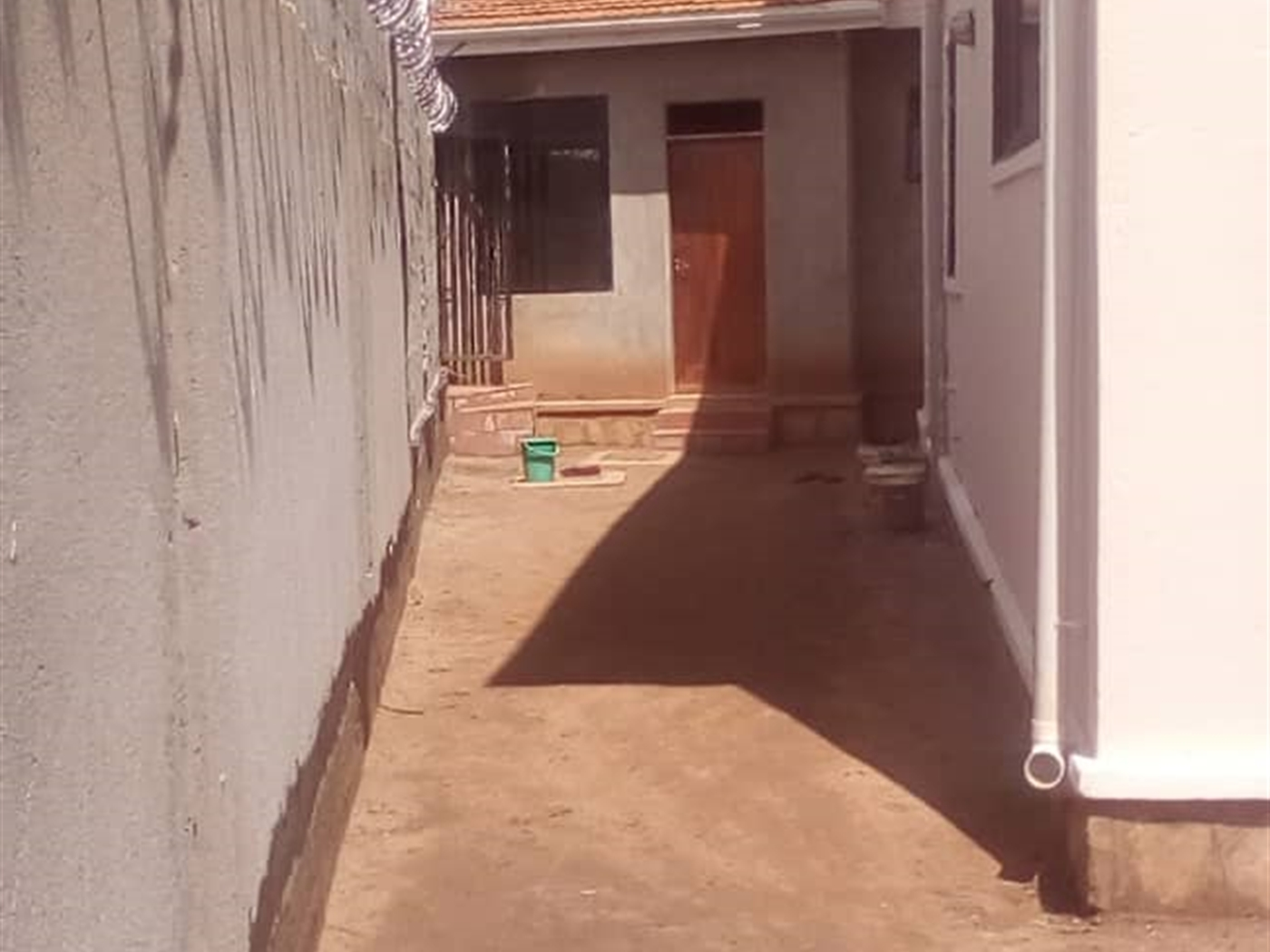 Mansion for sale in Kasangati Wakiso