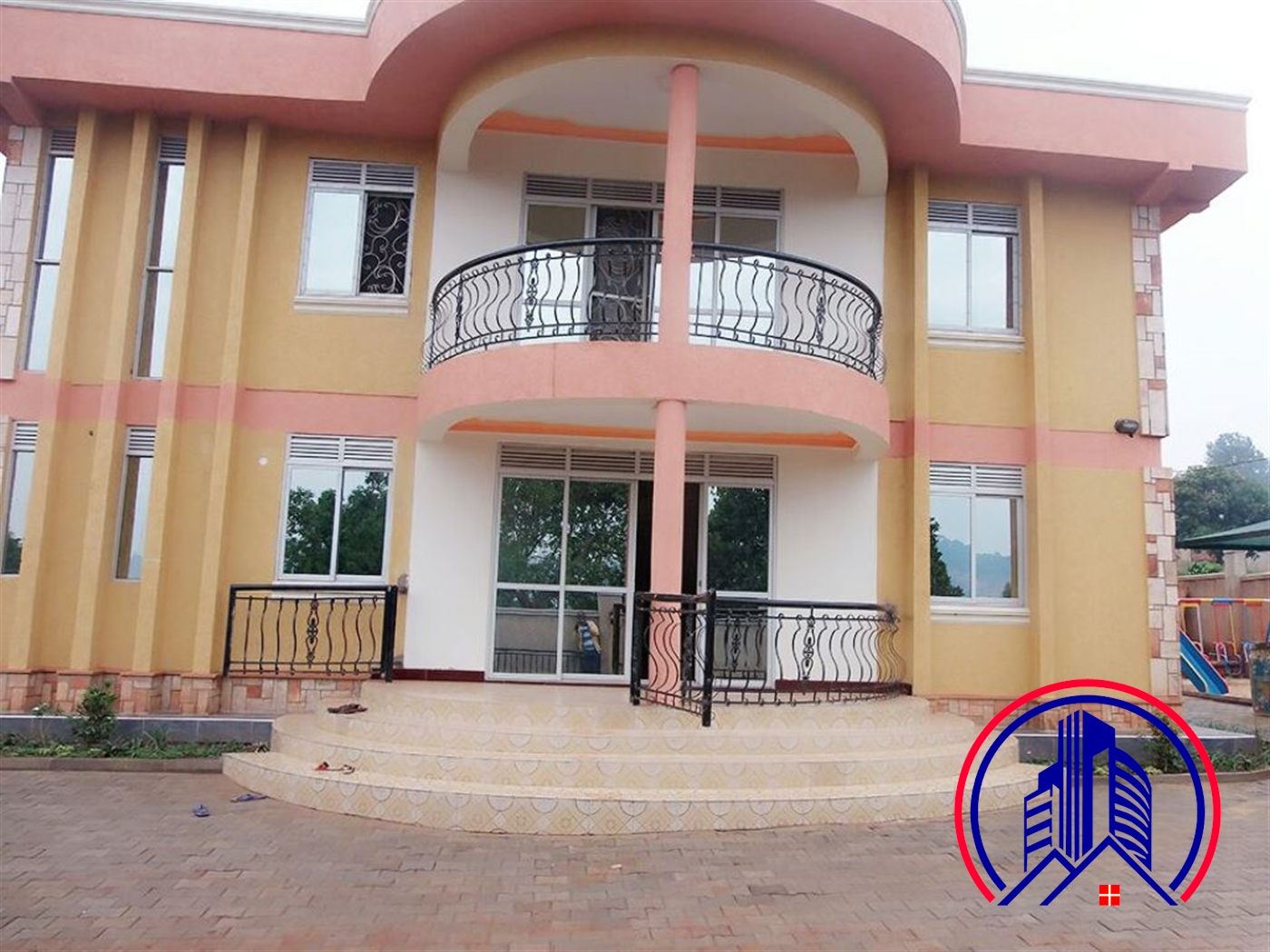 Mansion for sale in Bunamwaya Wakiso