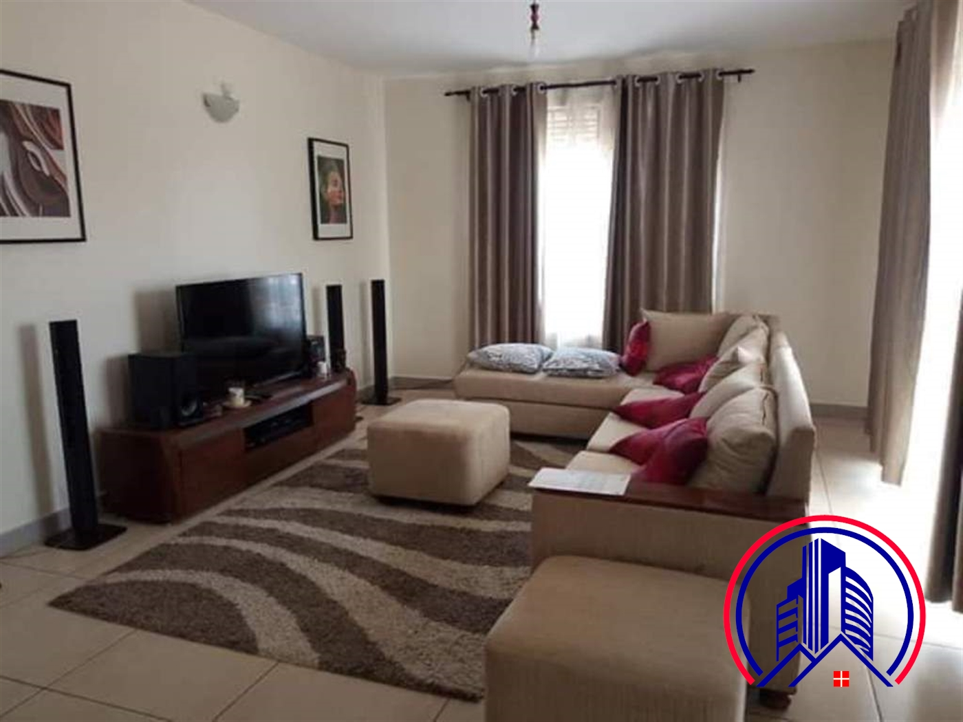 Villa for rent in Butabika Kampala