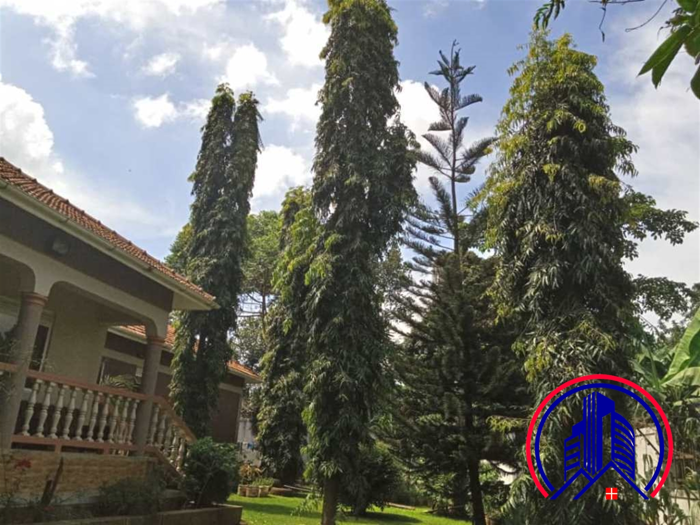 Bungalow for sale in Najjeera Kampala