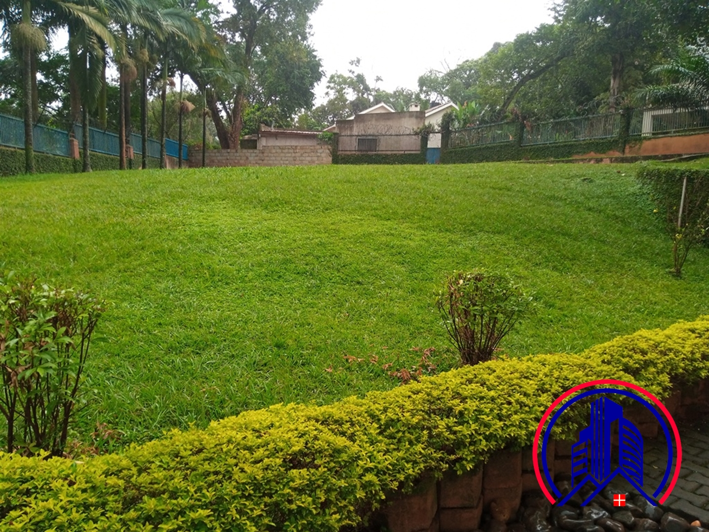 Bungalow for rent in Nakasero Kampala