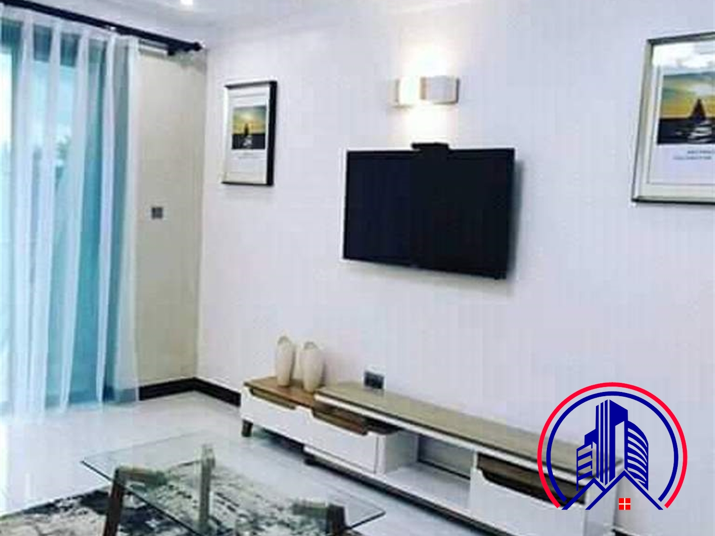 Apartment for rent in Bunga Kampala