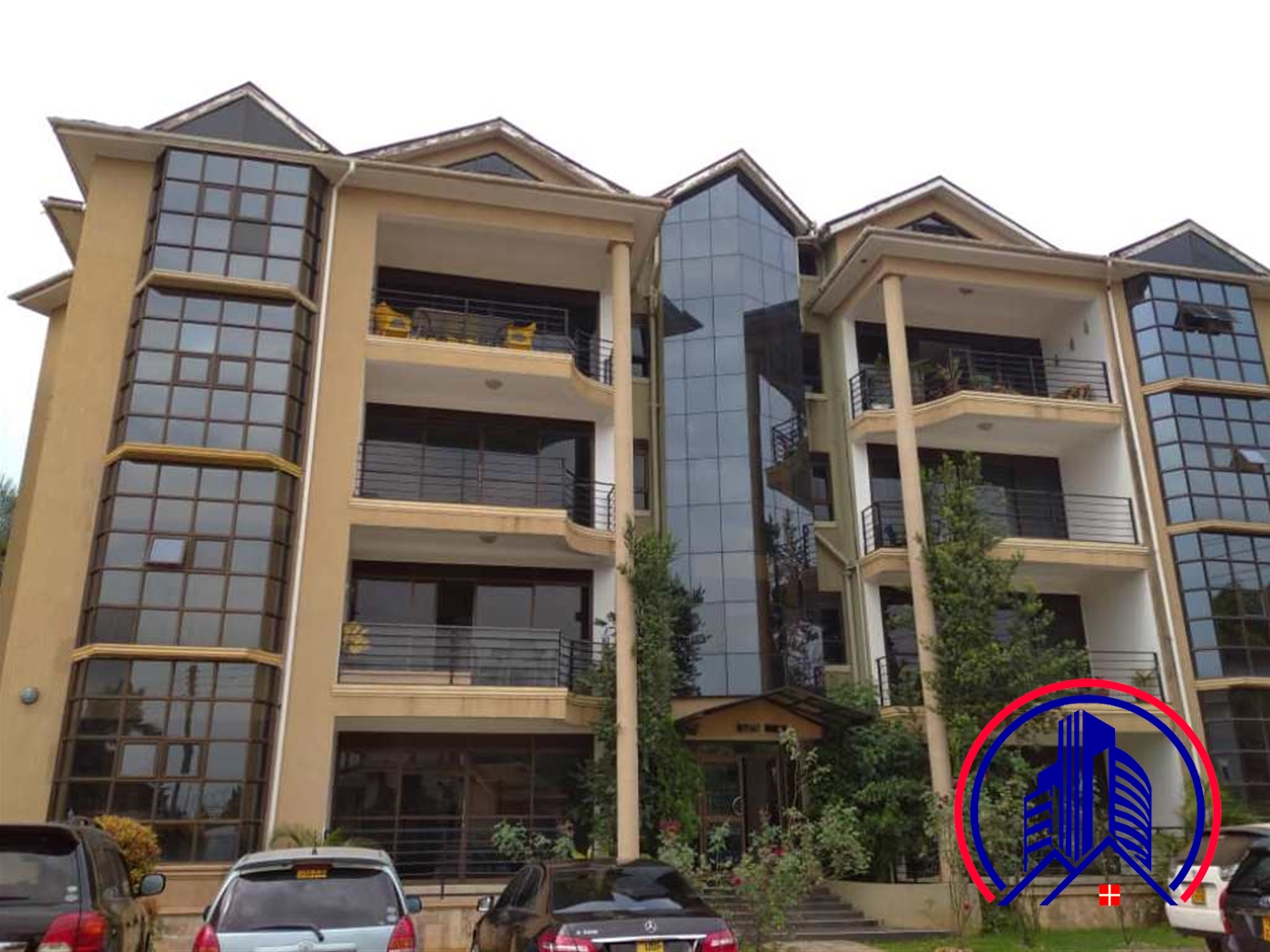 Apartment for sale in Bunga Kampala