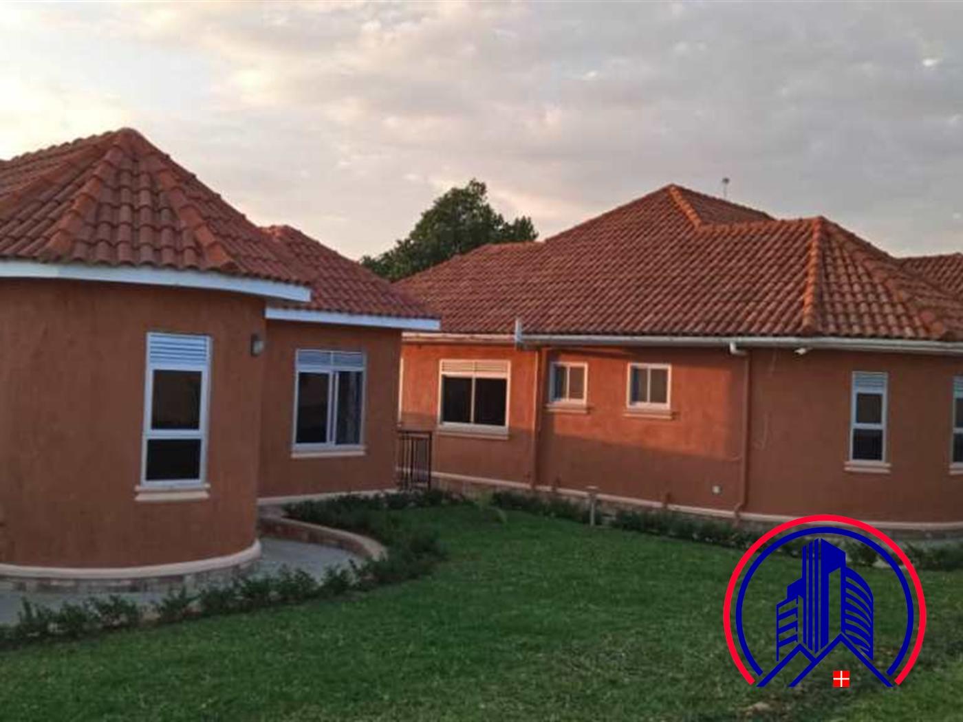 Bungalow for sale in Namungogo Wakiso