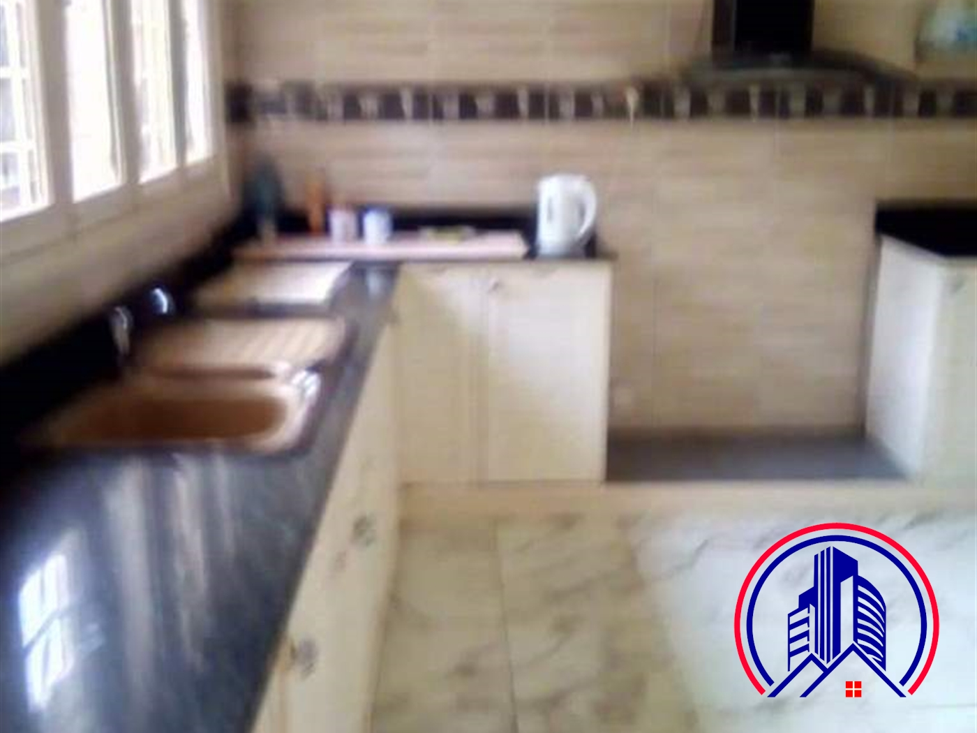 Mansion for rent in Naalya Kampala