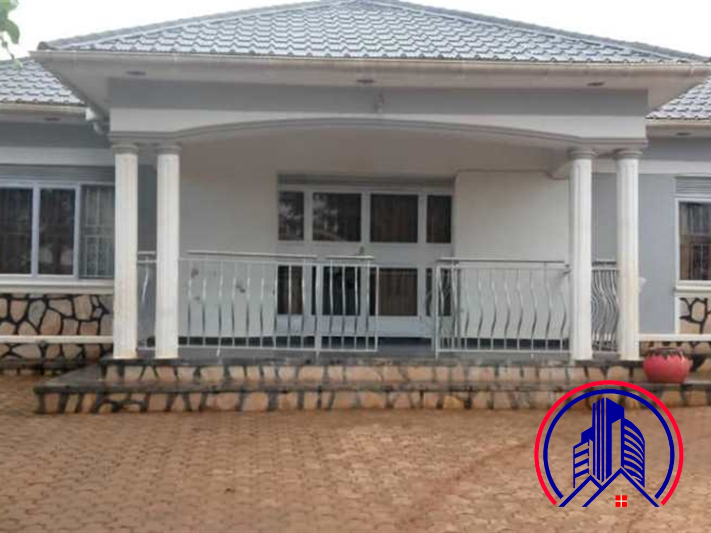 Bungalow for sale in Kyanja Kampala