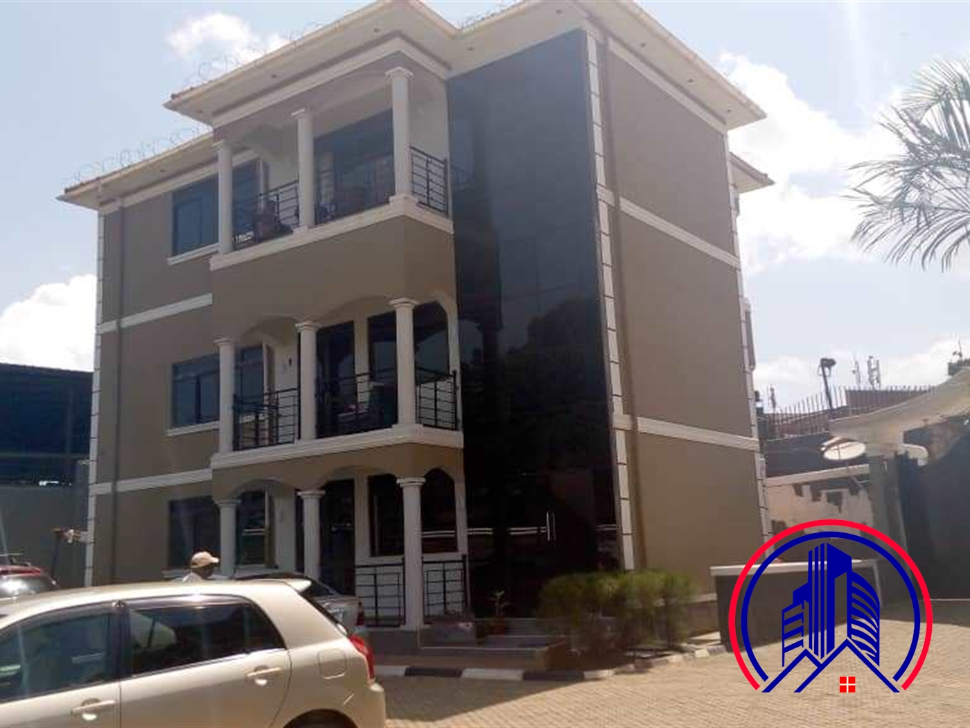 Apartment for rent in Lubaga Kampala
