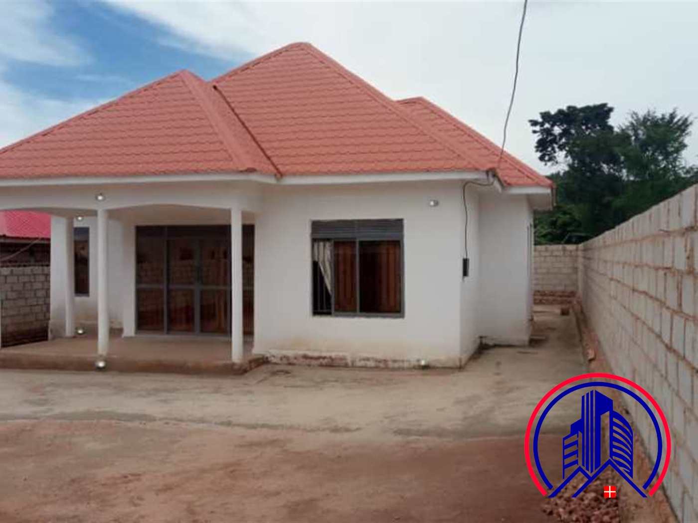 Bungalow for sale in Kitovu Wakiso