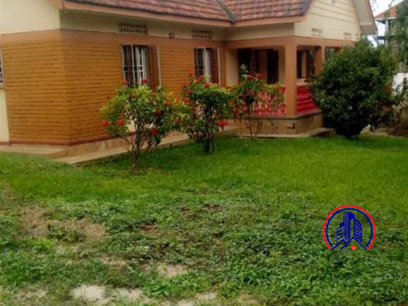 Bungalow for rent in Mutungohill Kampala