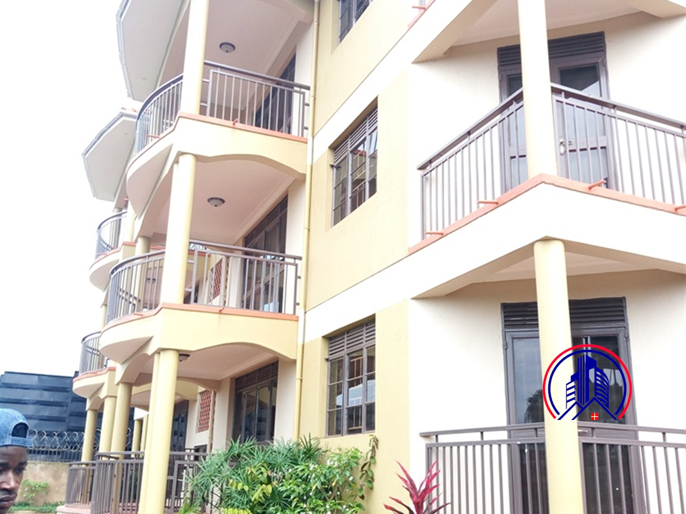Apartment for rent in Konge Kampala
