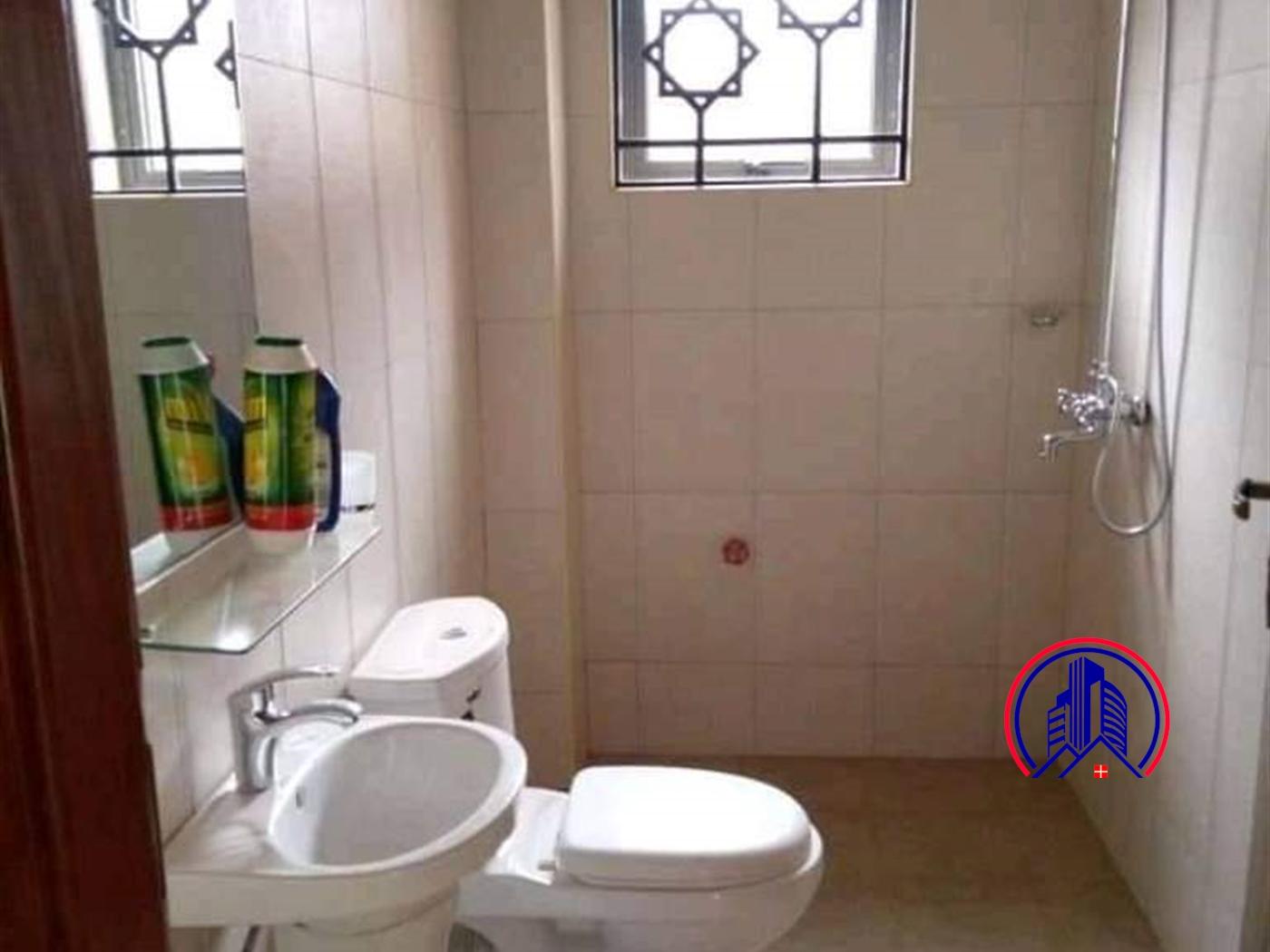 Mansion for rent in Kasanga Kampala