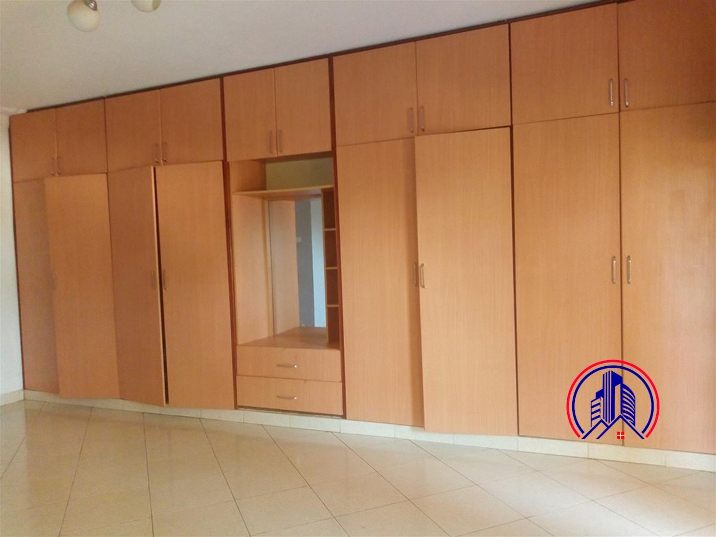 Bungalow for rent in Kasanga Kampala