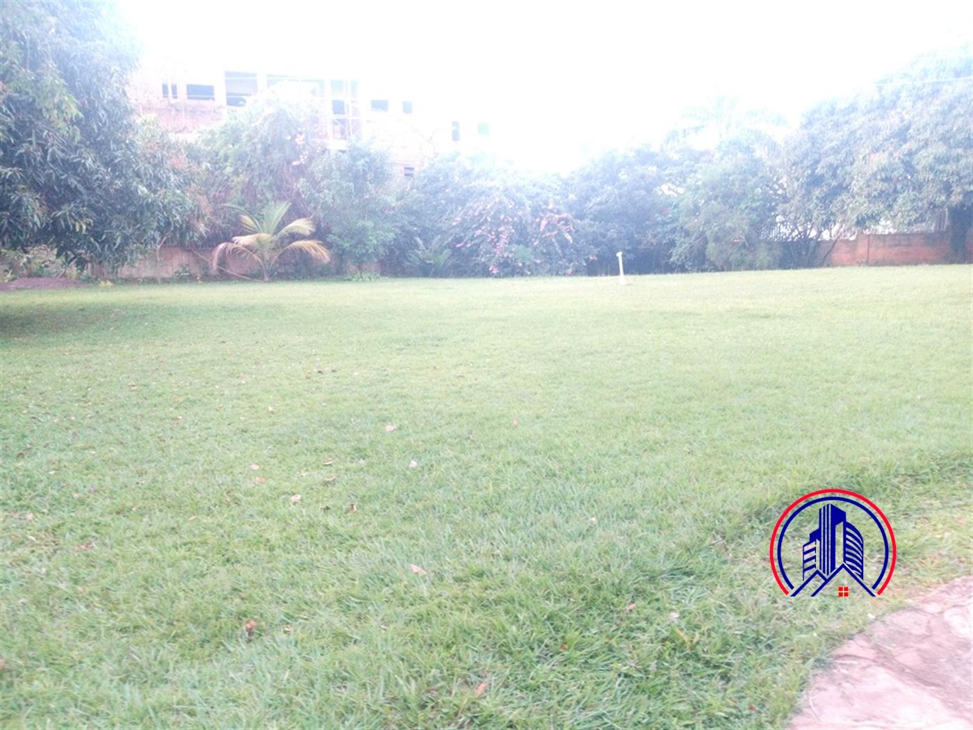Bungalow for rent in Kongehill Kampala