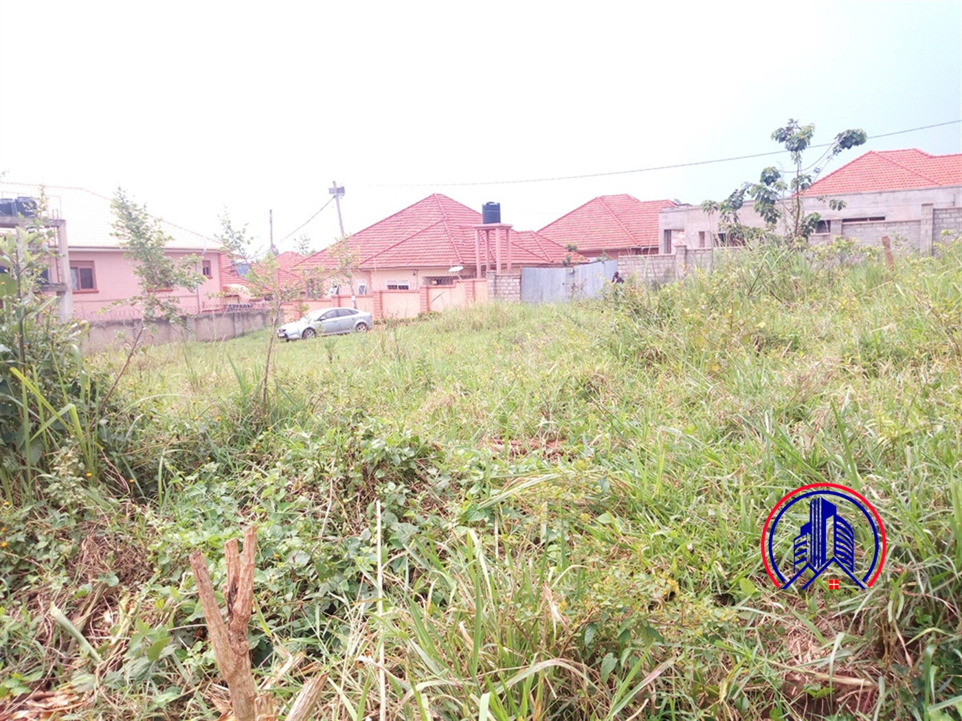 Residential Land for sale in Kiira Wakiso