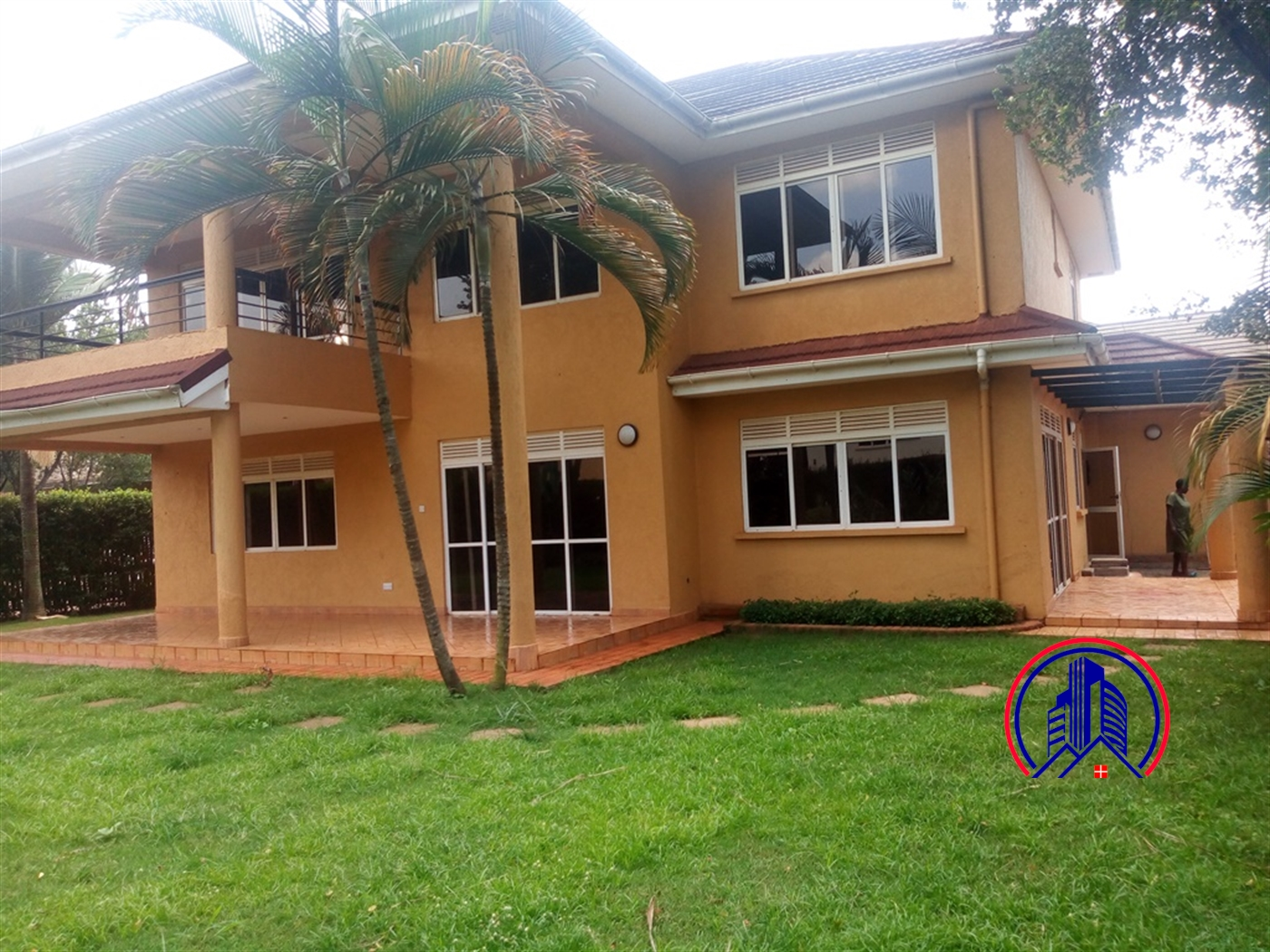 Bungalow for rent in Muyonyo Kampala