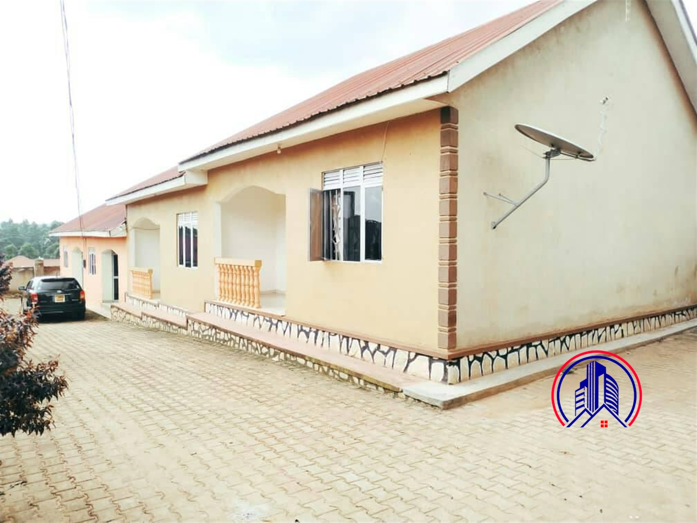 Rental units for sale in Najjera Kampala