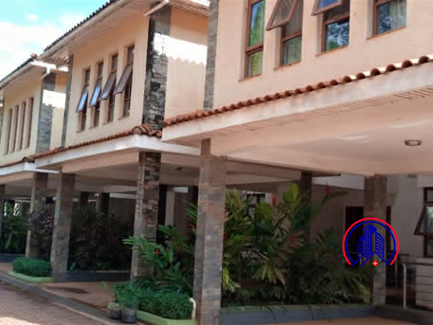 Apartment block for sale in Mbuya Kampala