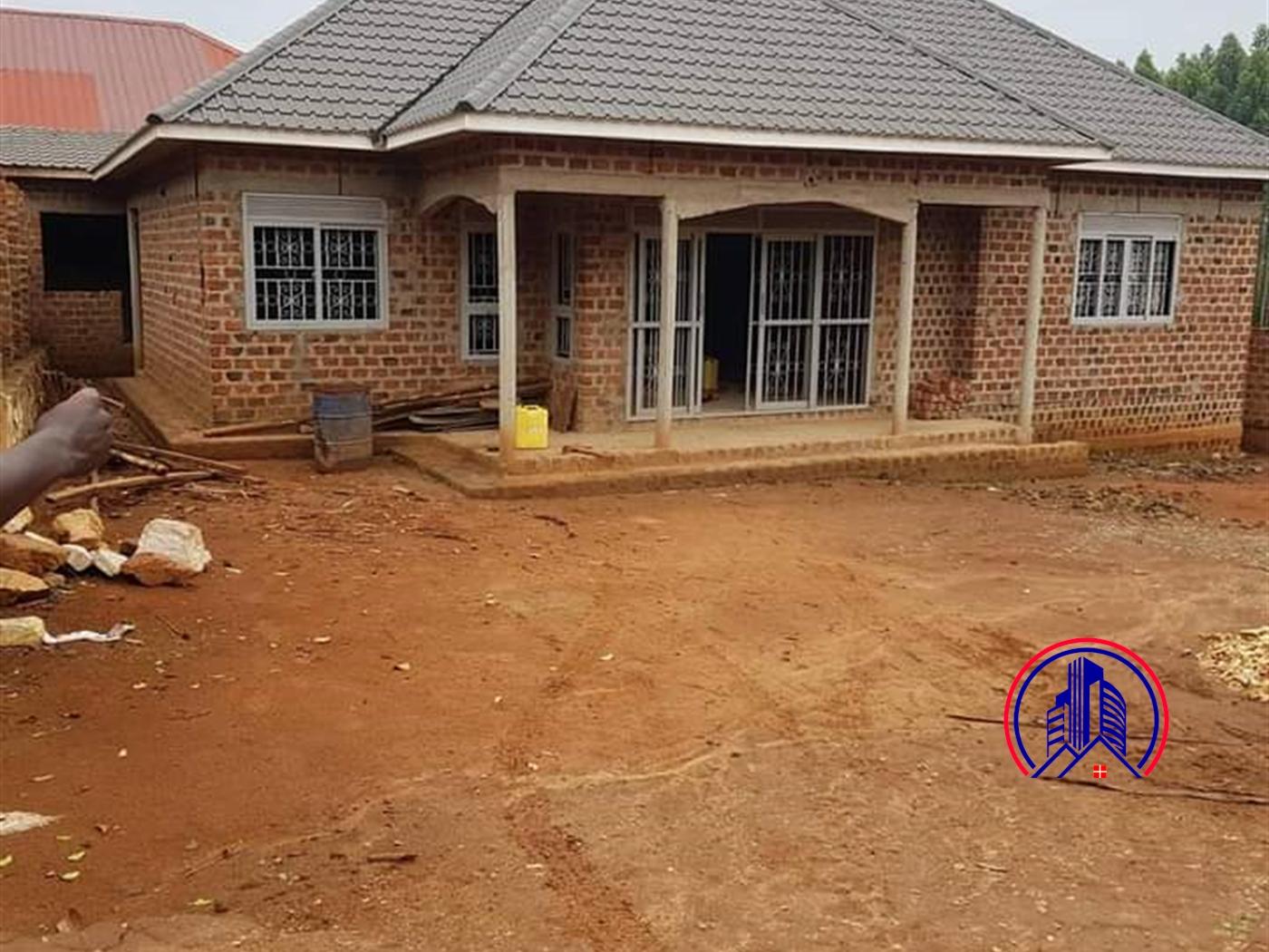 Bungalow for sale in Masooli Wakiso