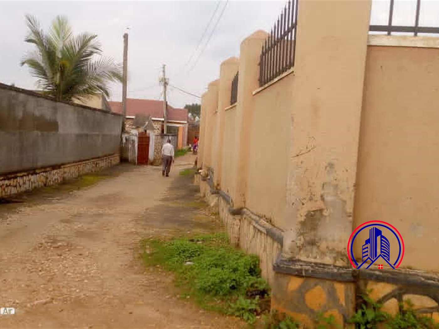 Bungalow for sale in Maganjo Wakiso