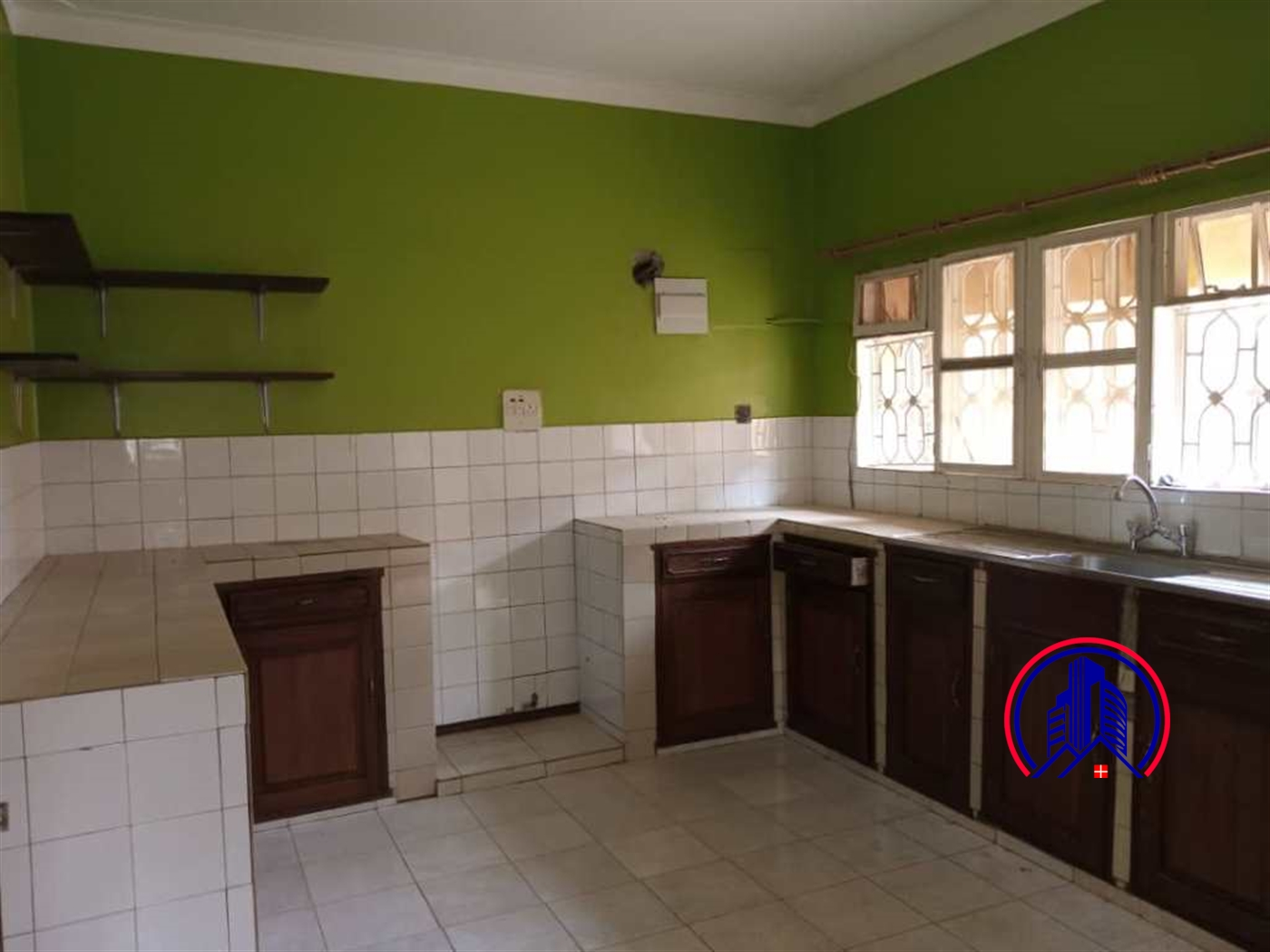 Bungalow for rent in Mbuya Kampala