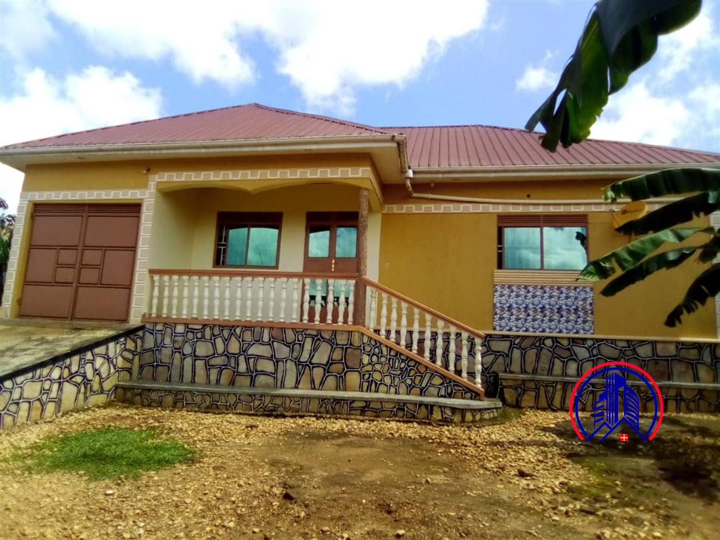 Bungalow for sale in Ntawo Mukono