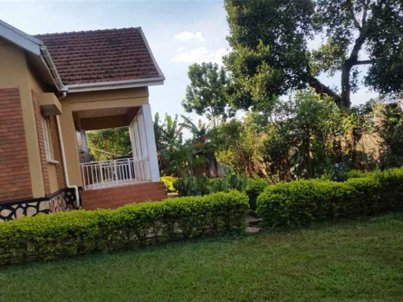 Bungalow for sale in Lubaga Kampala