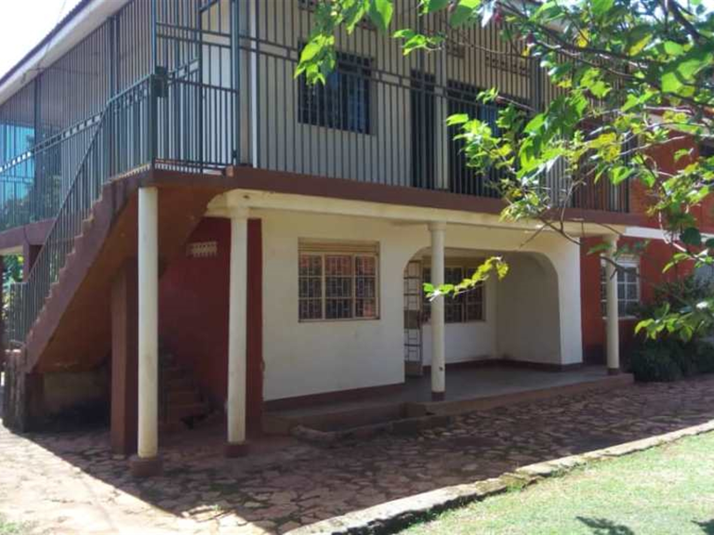 Mansion for sale in Lubaga Kampala