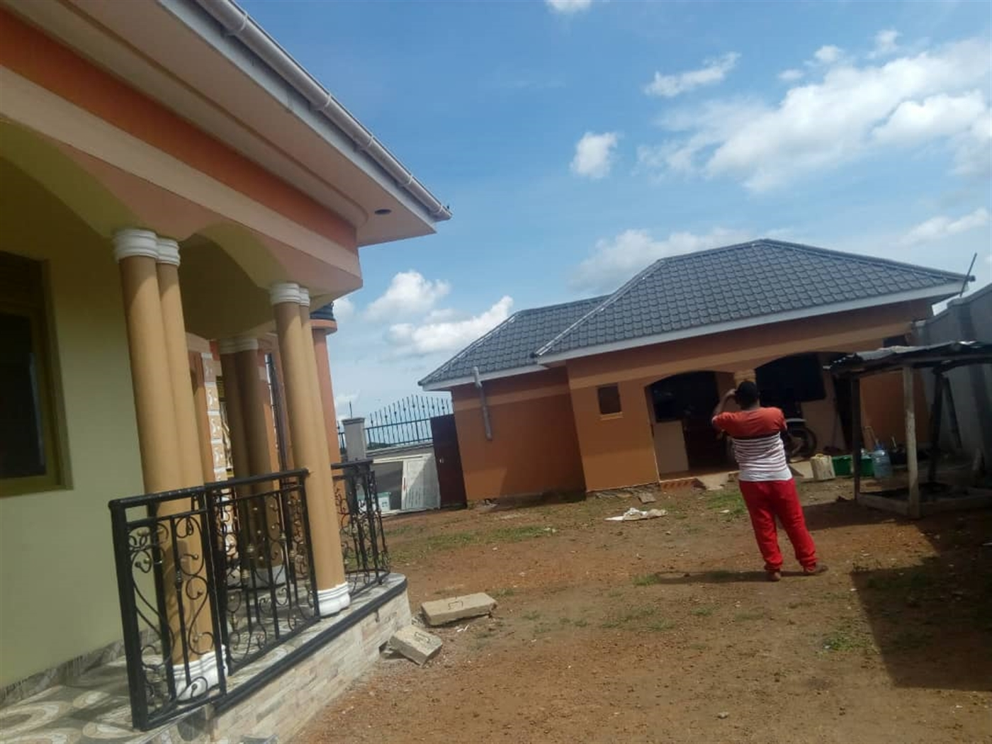 Bungalow for sale in Wabigalo Mityana