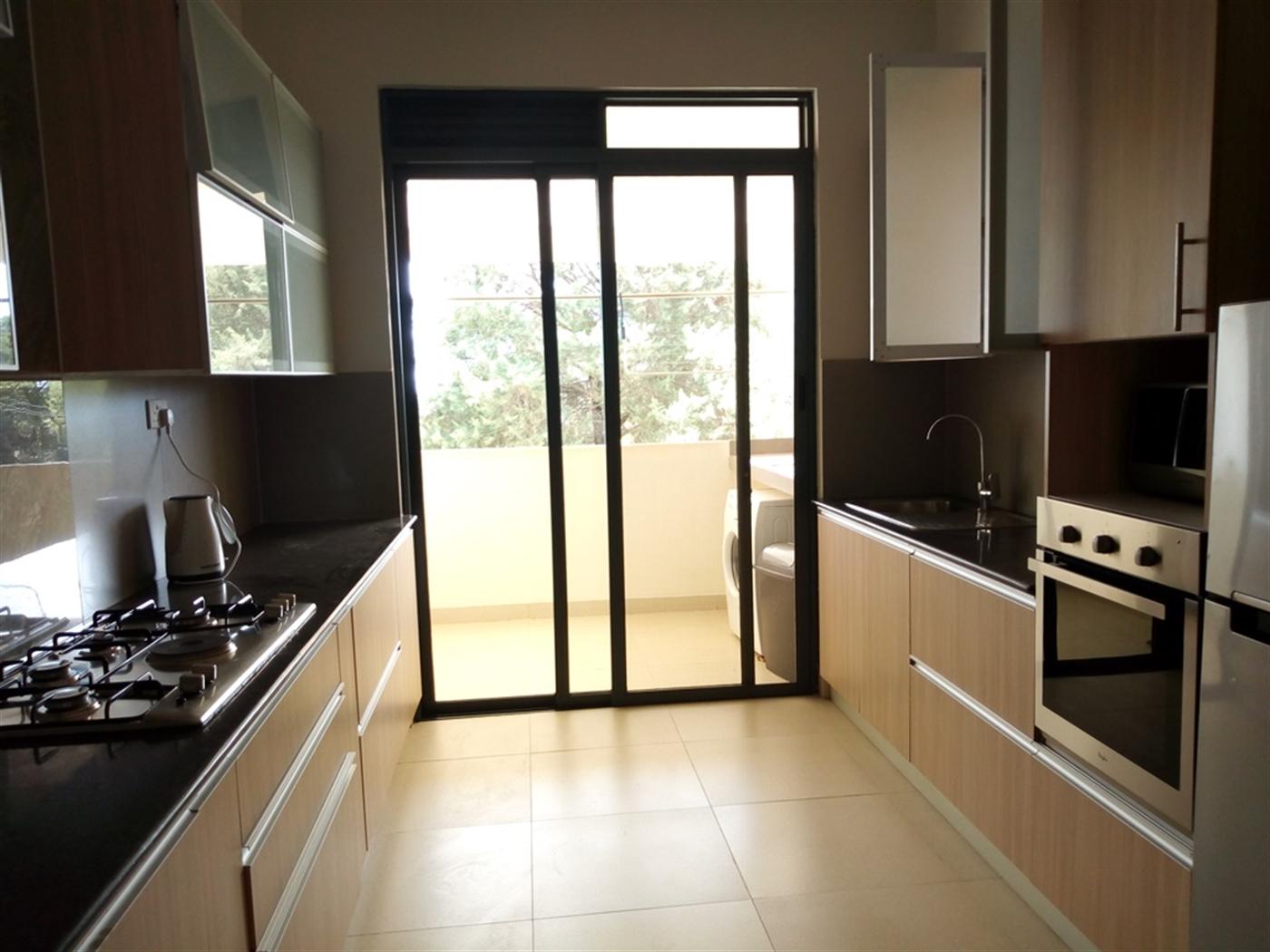 Apartment for rent in Mawanda Kampala