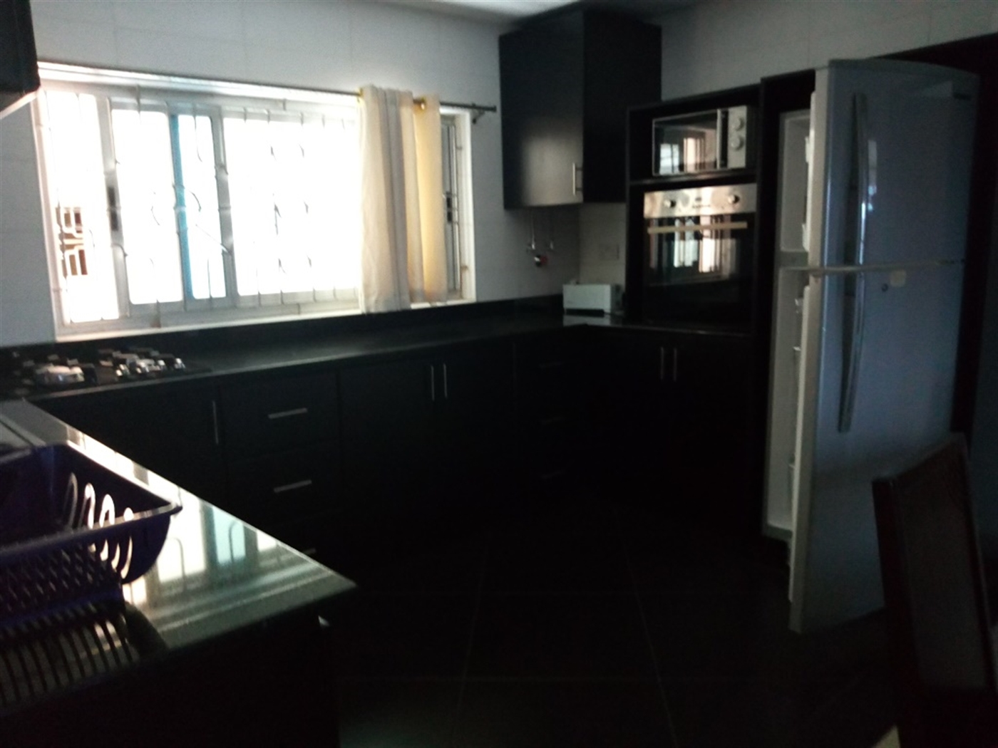 Apartment for rent in Nakasero Kampala