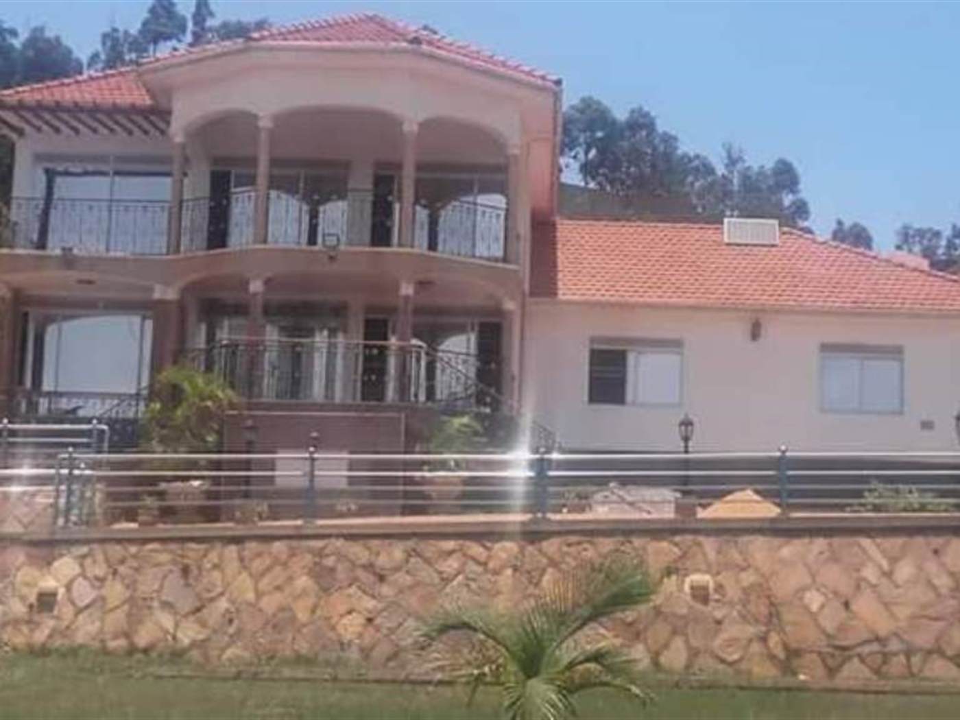 Maisonette for sale in Namasuba Wakiso