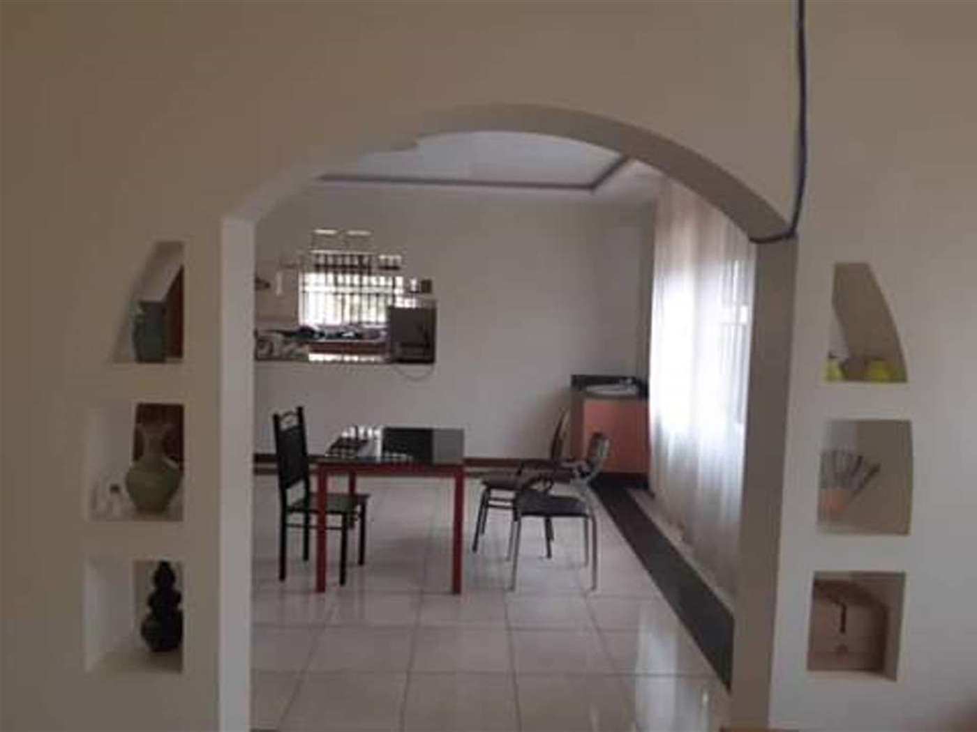 Maisonette for sale in Nakasero Kampala