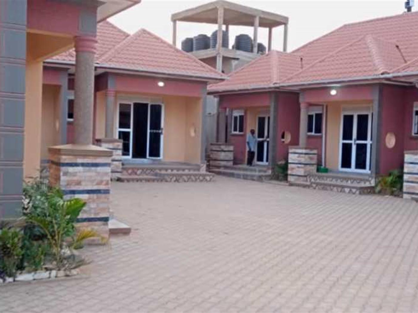 Rental units for sale in Kisaasi Kampala