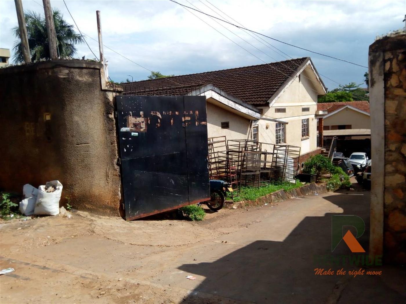 Residential Land for sale in Kansanga Kampala