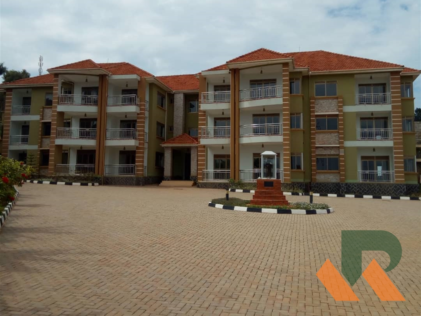 Apartment for rent in Kireka Kampala