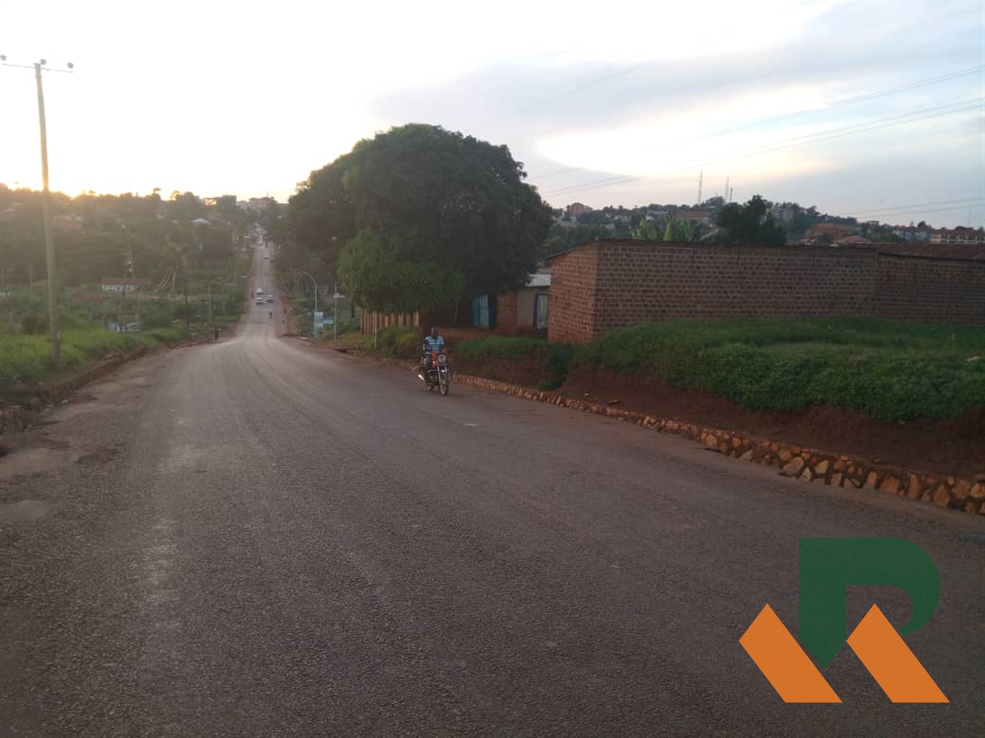 Residential Land for sale in Kyambogo Kampala
