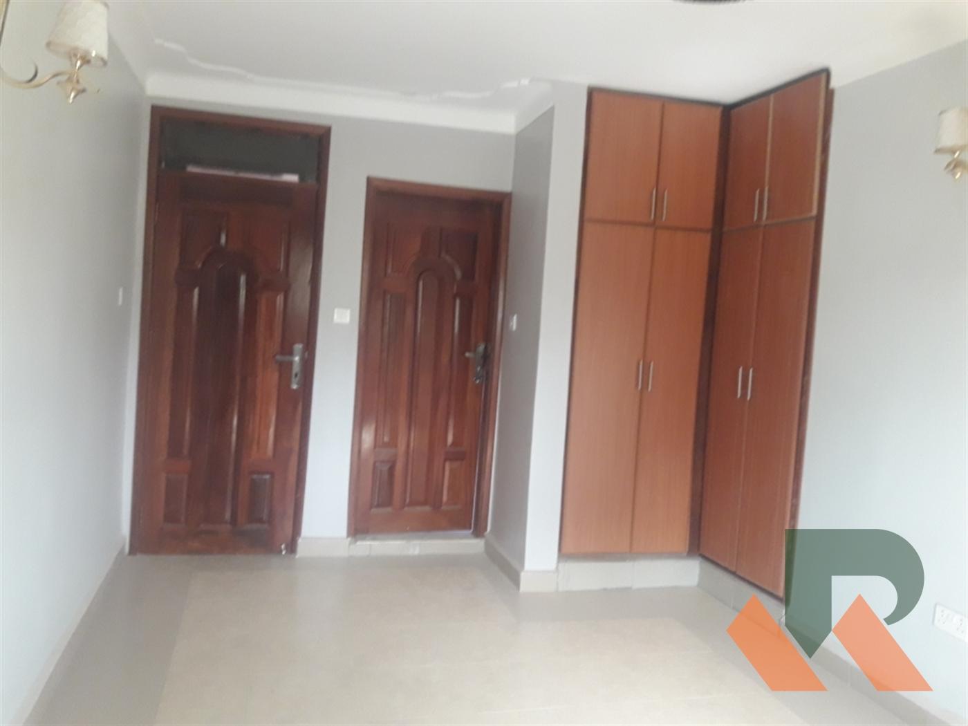 Apartment for rent in Kulambilo Kampala