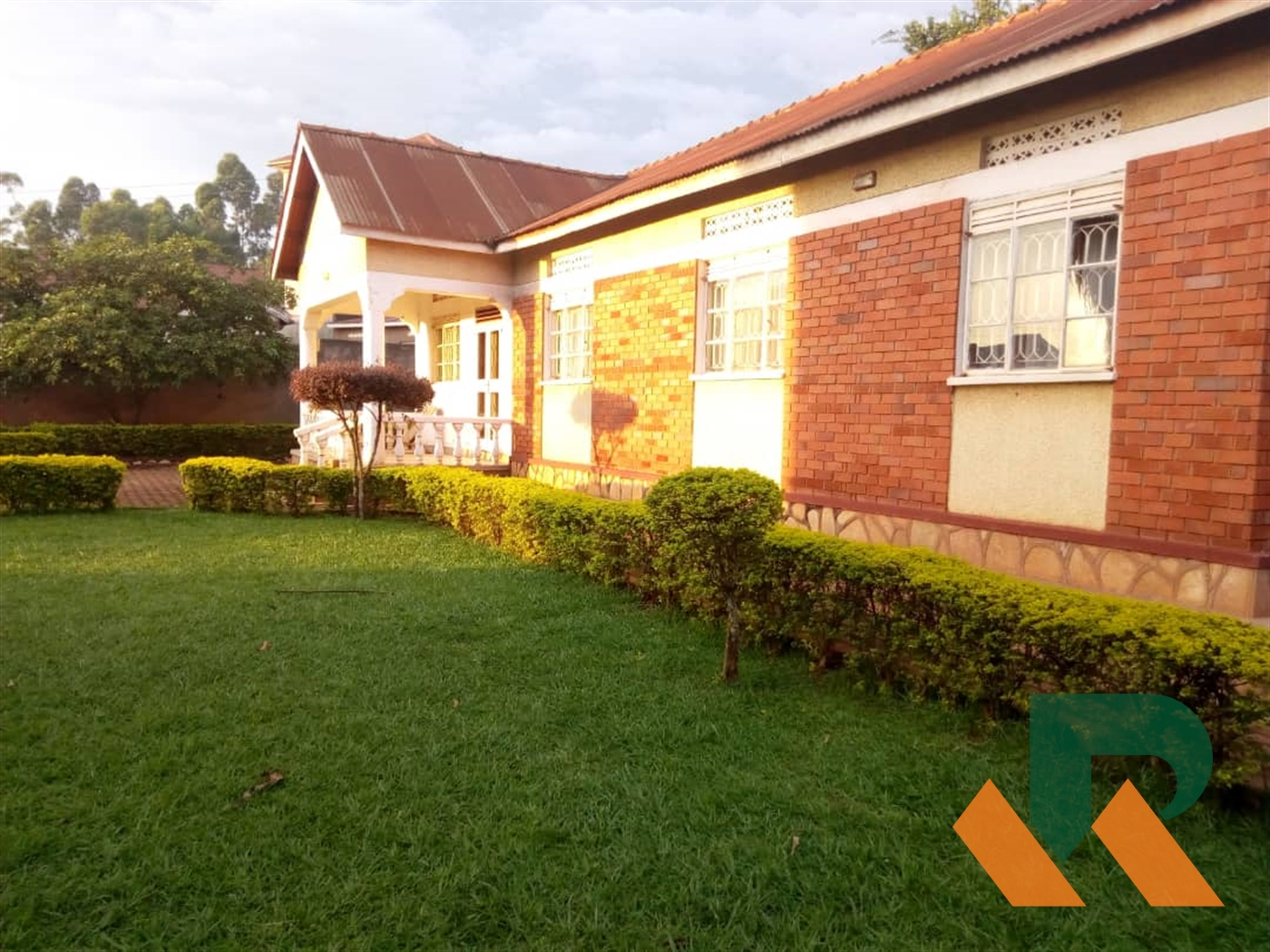 Bungalow for sale in Nsambya Kampala