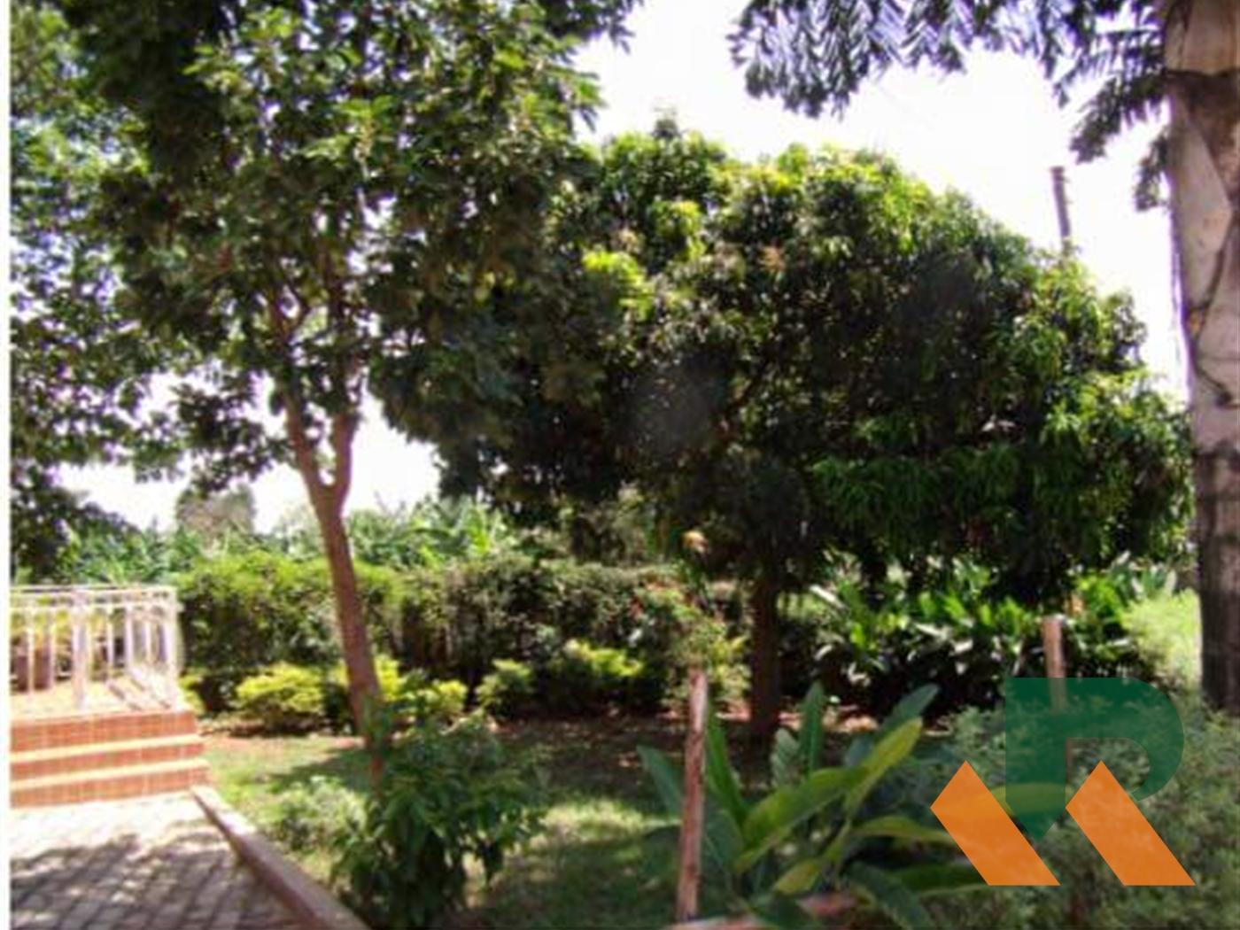 Maisonette for sale in Bunga Kampala