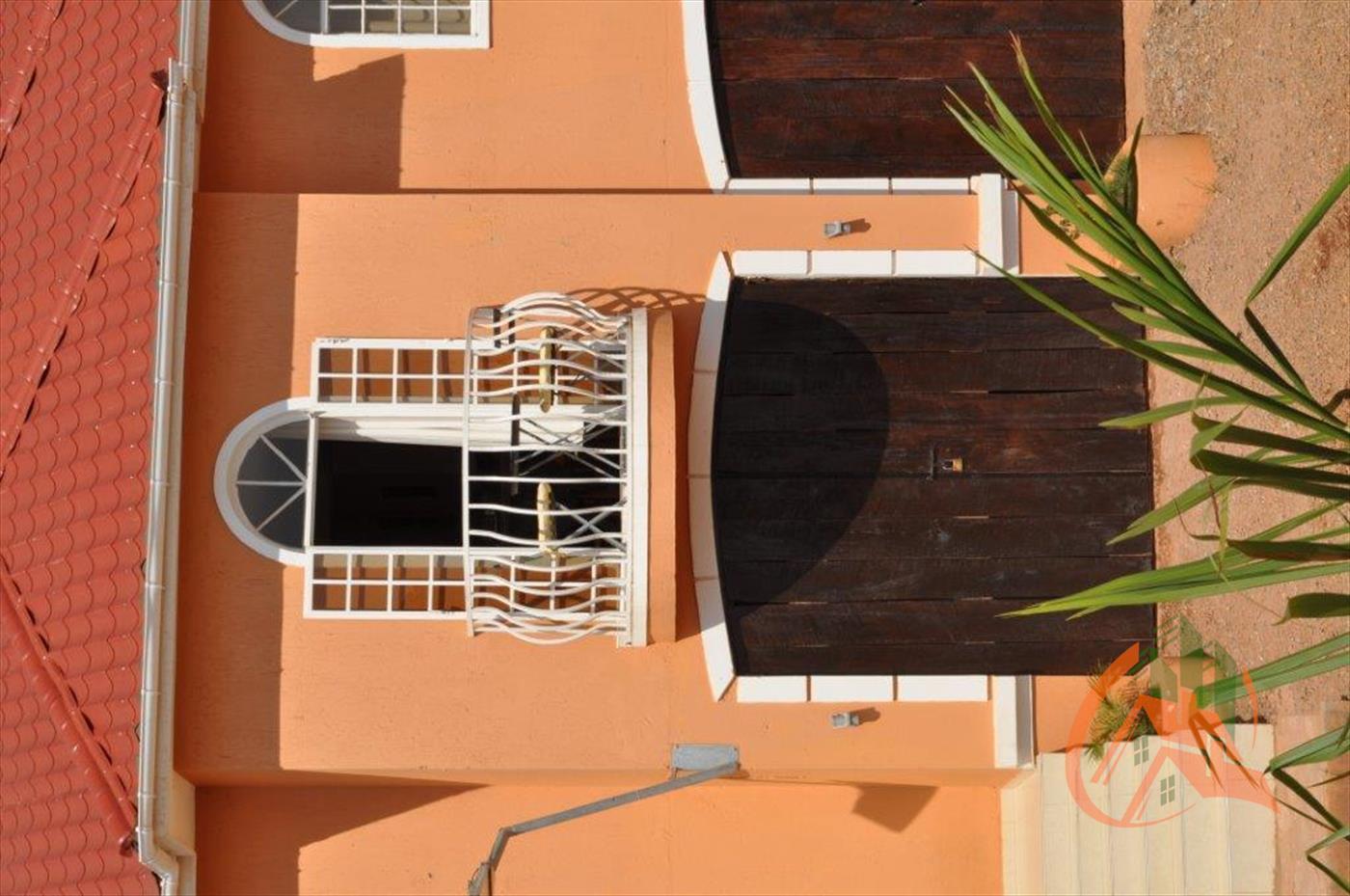 Mansion for sale in Seguku Kampala